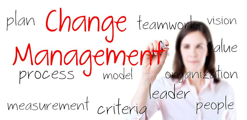 Change Management Solutions from OR Efficiencies