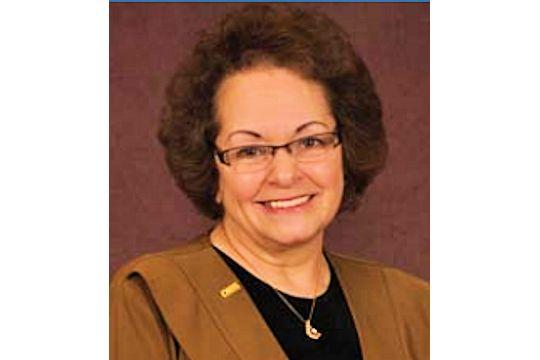 Beverly A. Peratino, RN, MS, CNOR