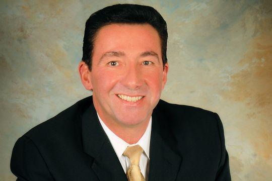 V. Gerard (Jerry) Ippolito, MBA/MHSA, BA