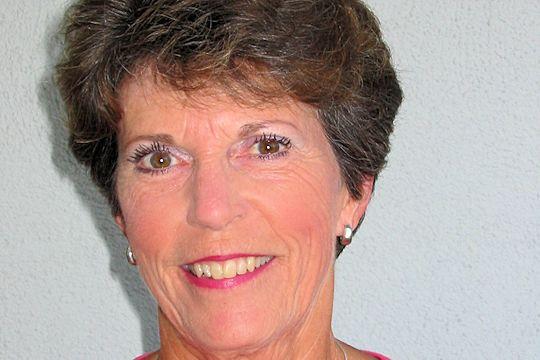 Judith S. Dahle, RN, MS, MSG