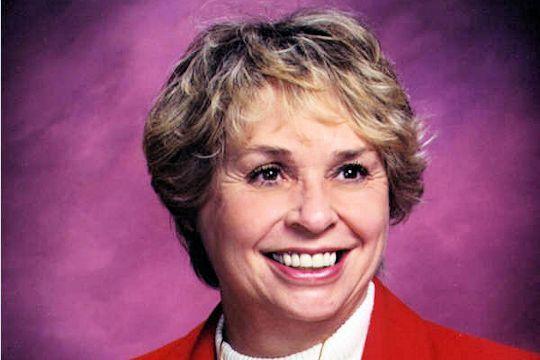 Sharon K. Graves, RN, BS, MA